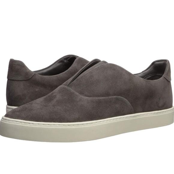 Vince Womens Galia Sneaker